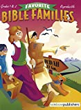 img - for Favorite Bible Families Grades 1 & 2 book / textbook / text book
