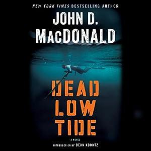 Dead Low Tide Audiobook