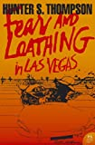 Hunter S. Thompson Fear and Loathing in Las Vegas - Harper Perennial Modern Classics