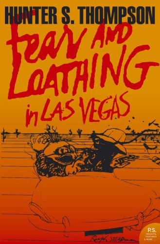 &#34;Fear and Loathing in Las Vegas - Harper Perennial Modern Classics&#34; av Hunter S. Thompson