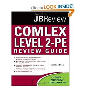 COMLEX Level 2-PE Review Guide ebook
