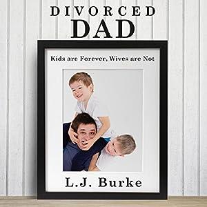 Divorced Dad Audiobook