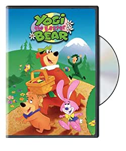 Yogi, The Easter Bear (Sous-titres franais)
