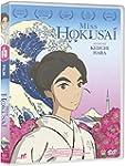 Miss Hokusai - Edition DVD