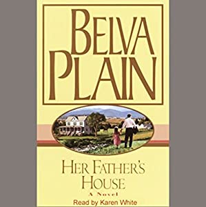 Her Father's House Audiobook