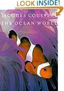 Jacques Cousteau: The Ocean World