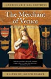 Image of The Merchant of Venice (Ignatius Critical Editions)