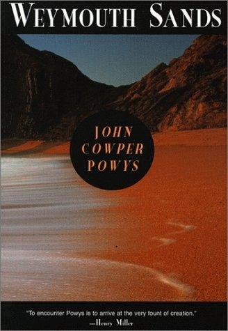 Weymouth Sands, JOHN COWPER POWYS