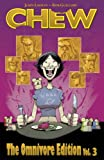 img - for Chew Omnivore Edition Volume 3 HC book / textbook / text book