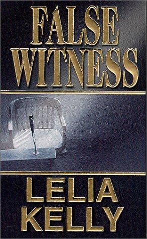 Image for False Witness