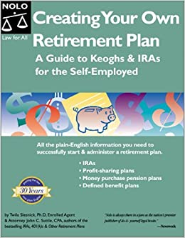 how to set up a retirement plan
