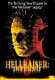 Hellraiser 5: Inferno [DVD] [2002] [Region 1] [US Import] [NTSC]
