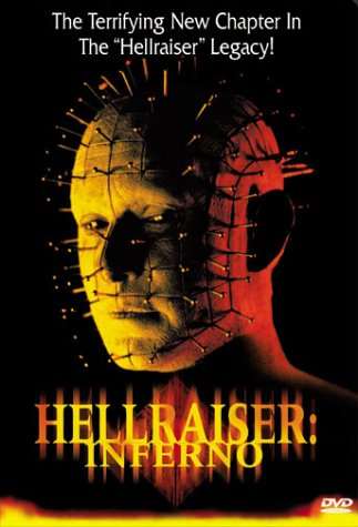 Hellraiser 5: Inferno [DVD] [2002] [Region 1] [US Import] [NTSC]