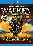 WACKEN THE FILM [Blu-ray]