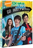 Drake & Josh Go Hollywood [DVD]