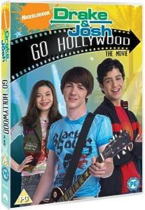Drake & Josh Go Hollywood [DVD]