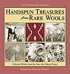 Handspun Treasures from Rare Wools