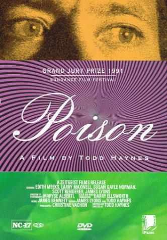 Poison / Яд (1991)