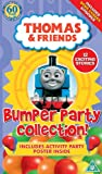 Thomas The Tank Engine And Friends: Bumper Party Video [VHS]