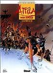 Attila mon amour, tome 2 : Les portes...