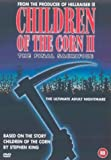 Children Of The Corn 2 - The Final Sacrifice [DVD]