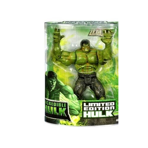 Marvel Legends Limited Edition Hulk Target Exclusive Action Figure by Hasbro