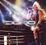 All We Are - The Fight by Doro