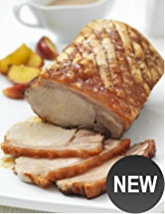 Gloucester Old Spot Pork Crackling Leg Joint (Serves 10-12)