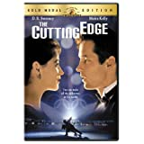 The Cutting Edge - Gold Medal Edition ~ D.B. Sweeney