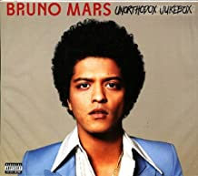 Bruno Mars - Bruno Mars: Unorthodox Jukebox