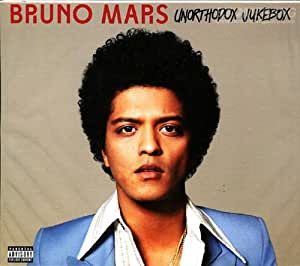 bruno mars bruno mars unorthodox jukebox deluxe. Black Bedroom Furniture Sets. Home Design Ideas