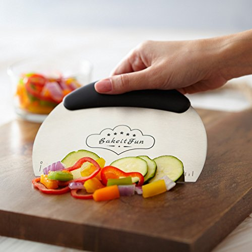 bakeitfun-large-stainless-steel-and-silicone-dough-scrapers-set-plastic-handle-cutter-flexible-curve