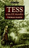 Tess of the D'Urbervilles (0451525469) by Hardy, Thomas