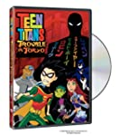 Teen Titans: Trouble in Tokyo (Sous-t...