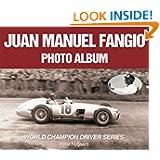 Juan Manuel Fangio Photo Album