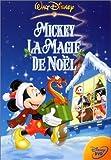 echange, troc Mickey : La Magie de Noël