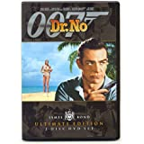 Dr. No - 2-Disc Ultimate Edition ~ Sean Connery