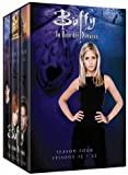 echange, troc Buffy - Season 4/Box Set 2 (Ep.12-22)  [3 DVDs] [VHS] [Import allemand]