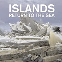 Islands - The Arm's Way