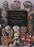 img - for Collections of Southwestern Pottery: Candlesticks to Canteens, Frogs to Figurines book / textbook / text book