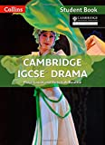 img - for Collins Cambridge IGCSE   Cambridge IGCSE  Drama Student Book book / textbook / text book