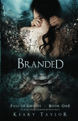 Cover of Branded: Fall of Angels