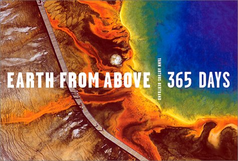 Earth from Above 365 Days: 365 Days