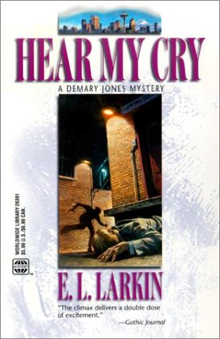 Image for Hear My Cry (Worldwide Library Mysteries)