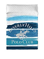 Beverly Hills Polo Club Colcha Luisiana (Multicolor)