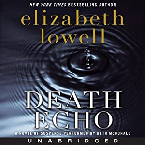 Death Echo | [Elizabeth Lowell]