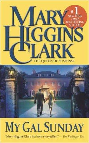My Gal Sunday, Mary Higgins Clark