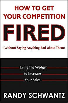 "Cover of ""How to Get Your Competition Fir..."