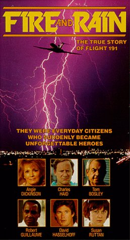 Fire and Rain [VHS] [Import]