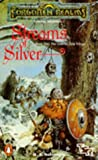 Forgotten Realms: Streams Of Silver (Book Two: The Icewind Dale Trilogy) (0140123636) by R. A. Salvatore